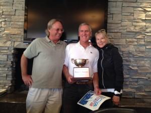 1st Place, A Fleet, Bill & Diane Menninger
