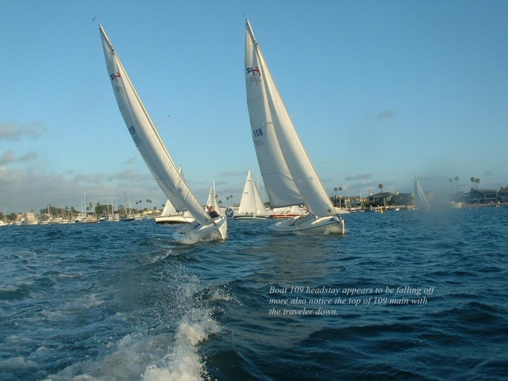 Boats 108 & 109