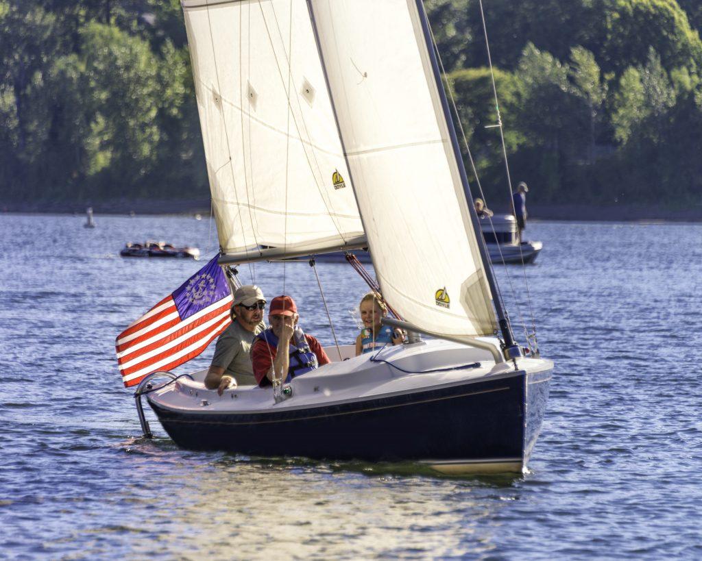 Classified Ads | Harbor 20 Class Association